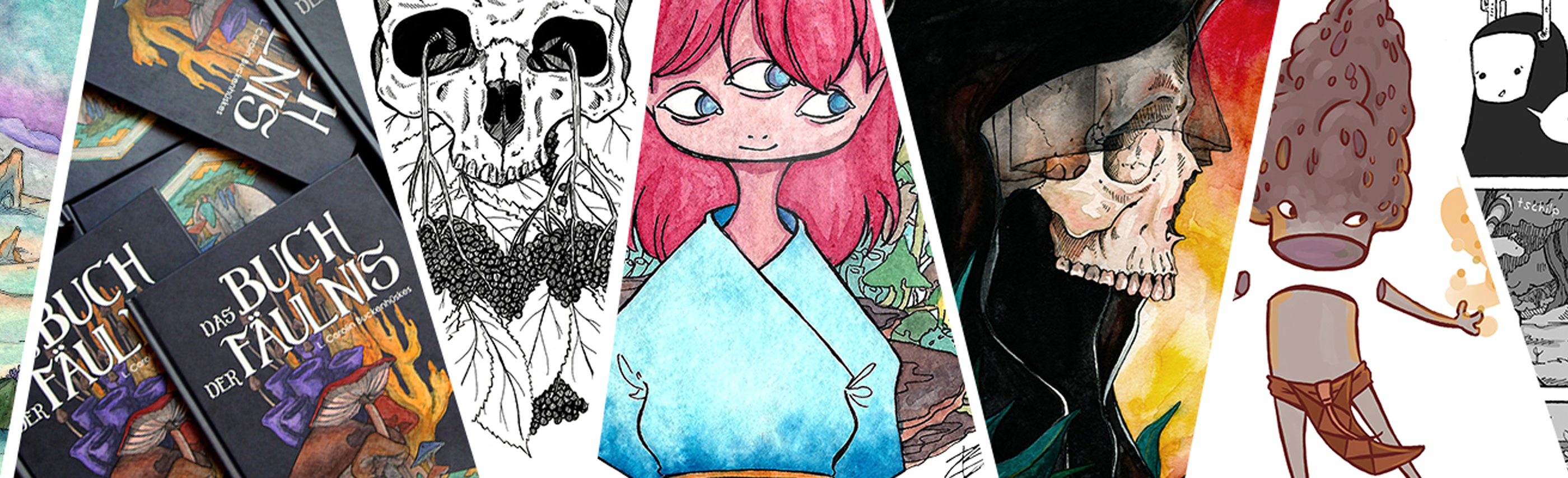 Creative Caro: Illustrations