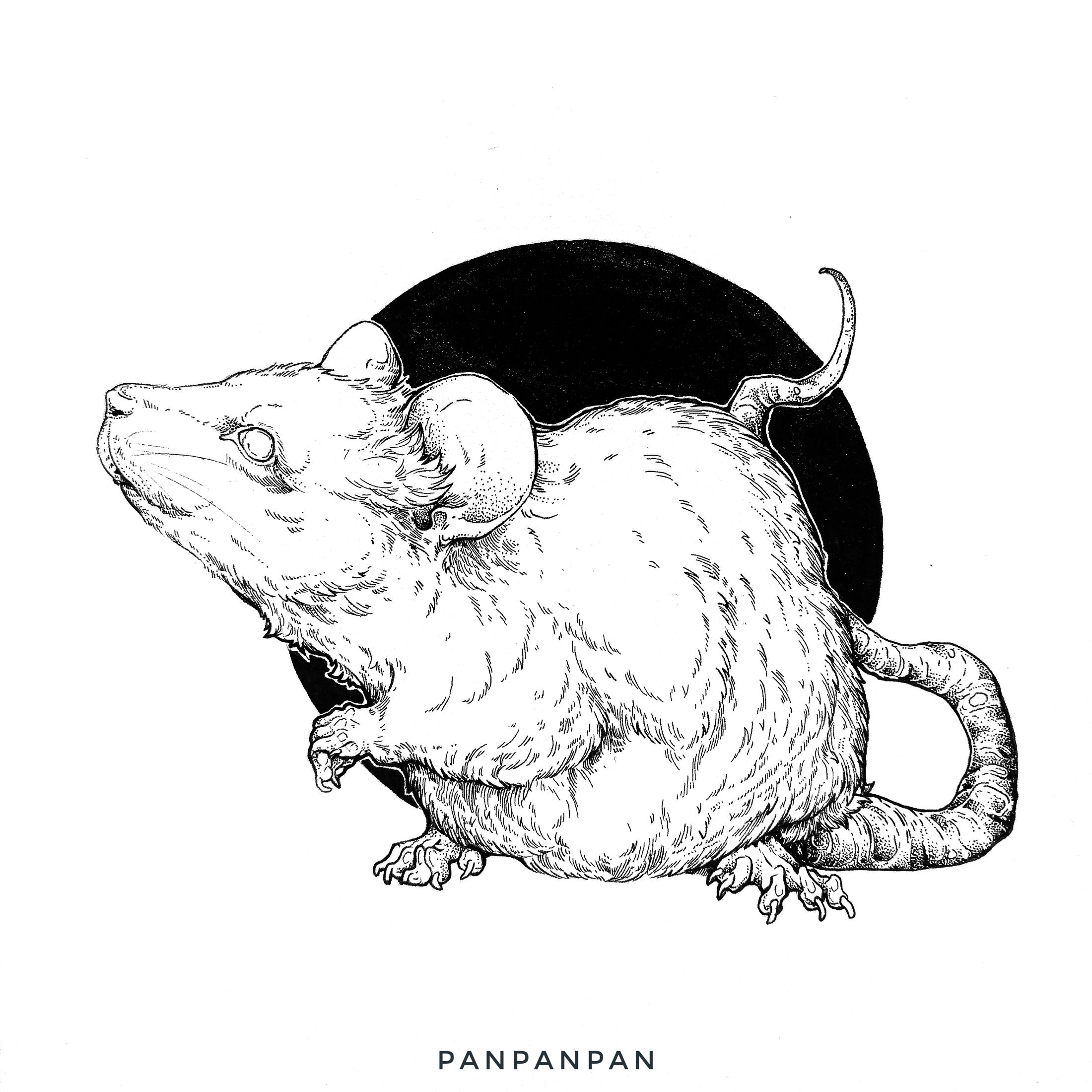 Maus, by Panpanpan