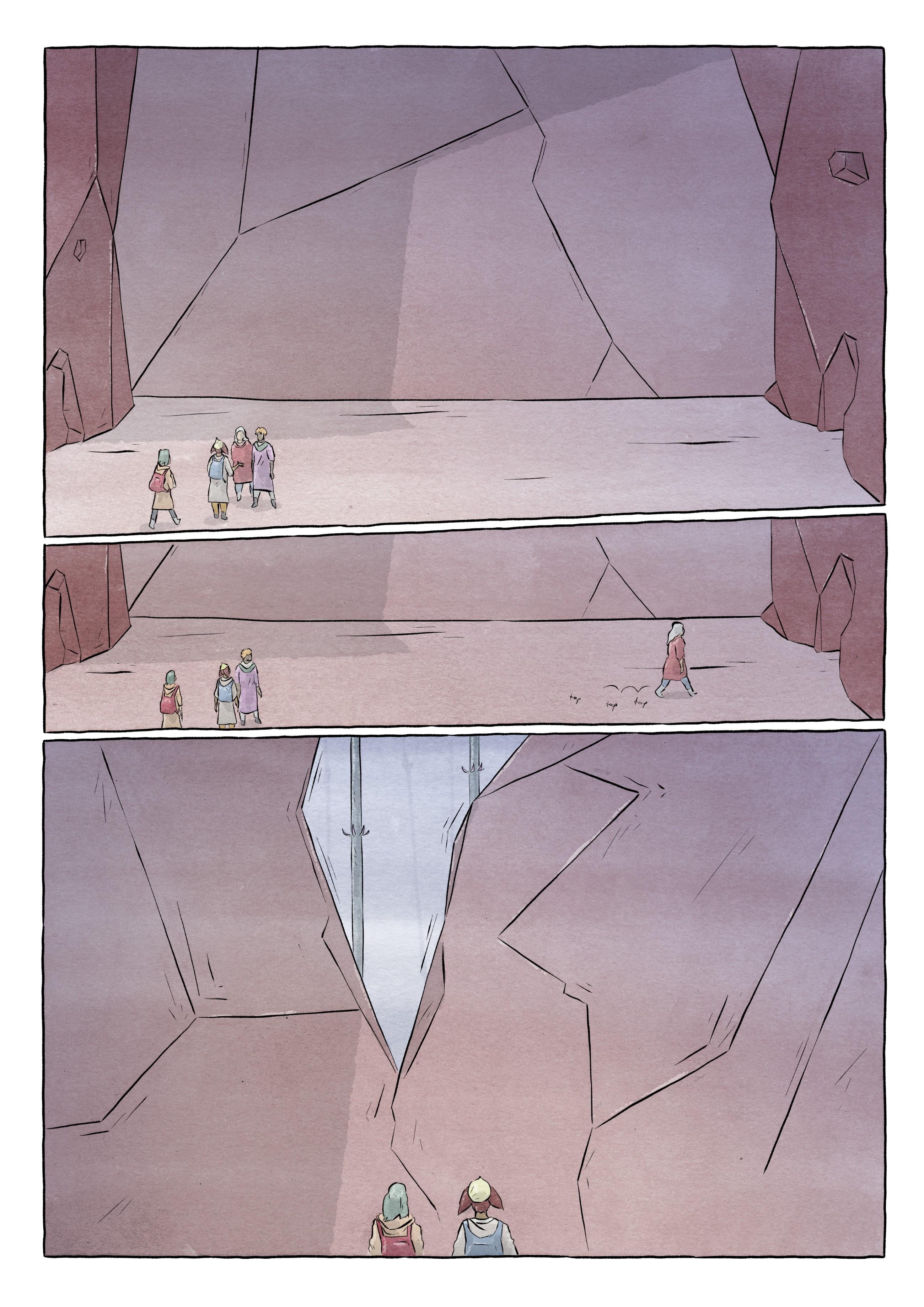 UTILLE - Comicseite