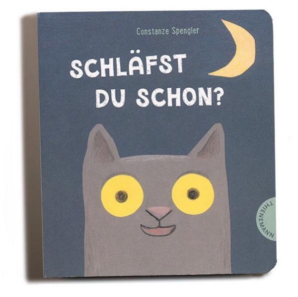 Cover: Schläfst du schon?