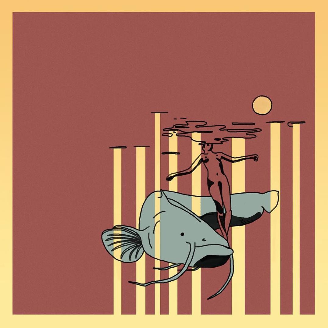 Illustration von Tanja Rrrh