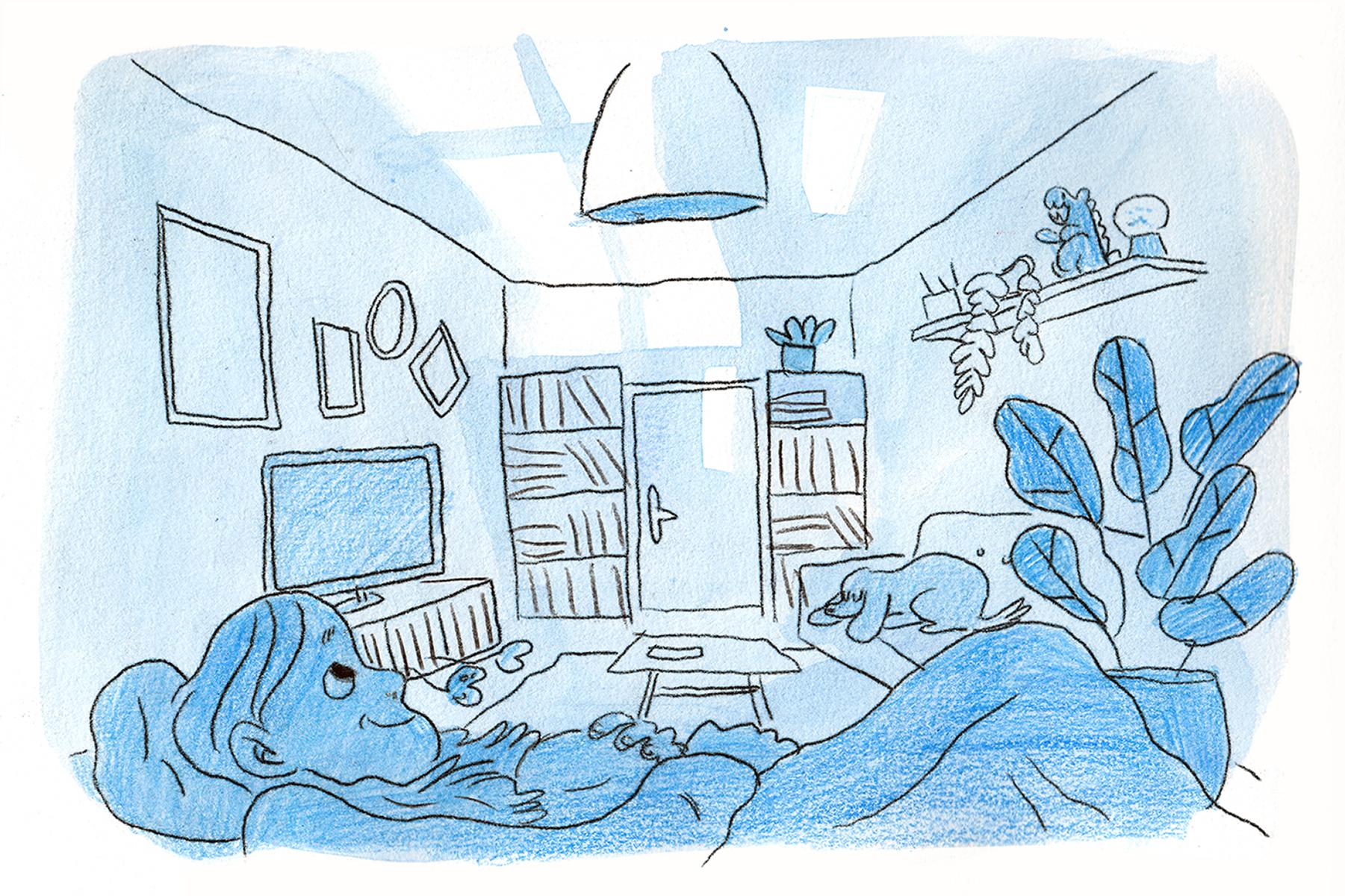 Skizzenbuch_Lichtspiel