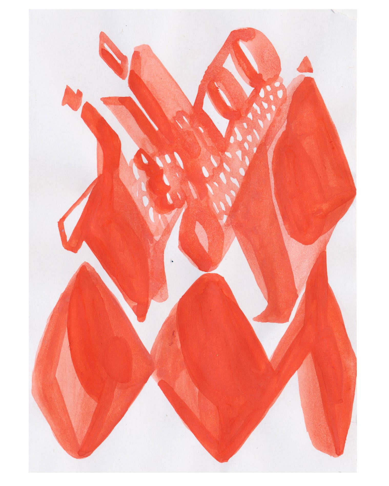 Anna Rosa Rupp: Illustration