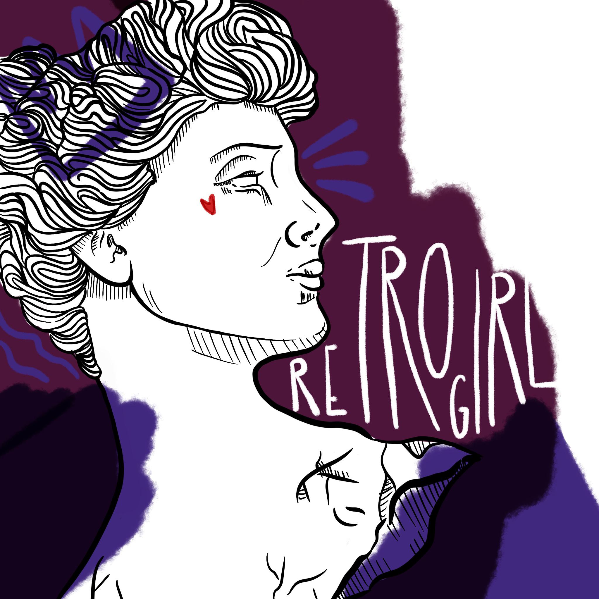 Retrogirl