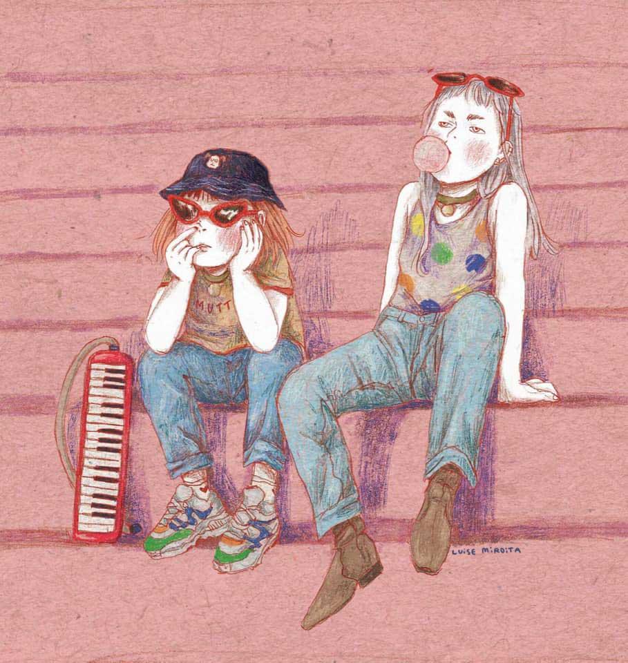 Girlsband