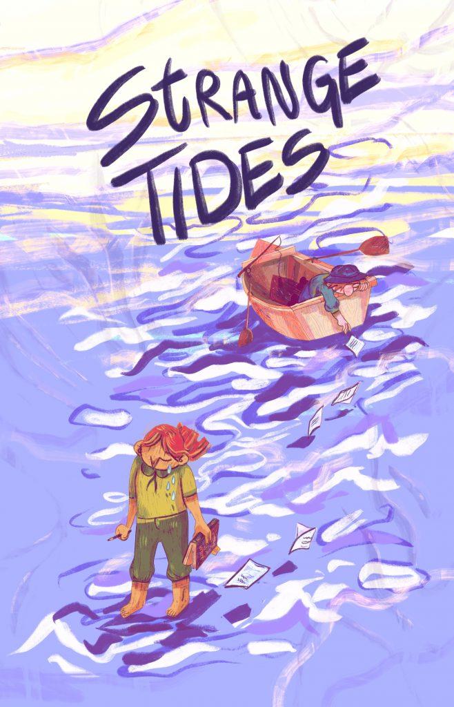 Strange Tides