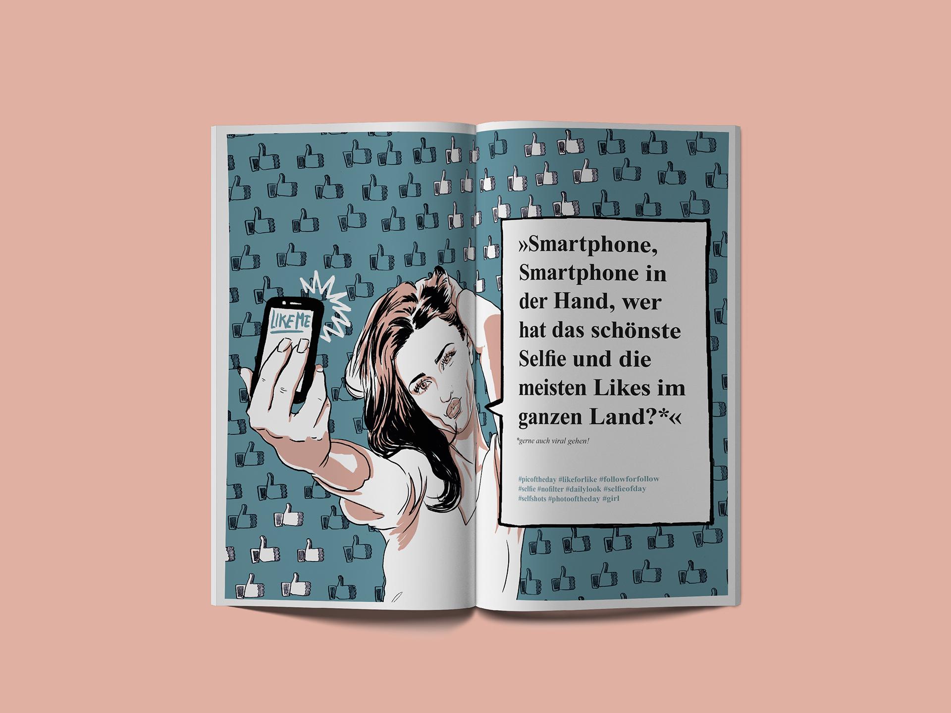 Mythos Smartphone