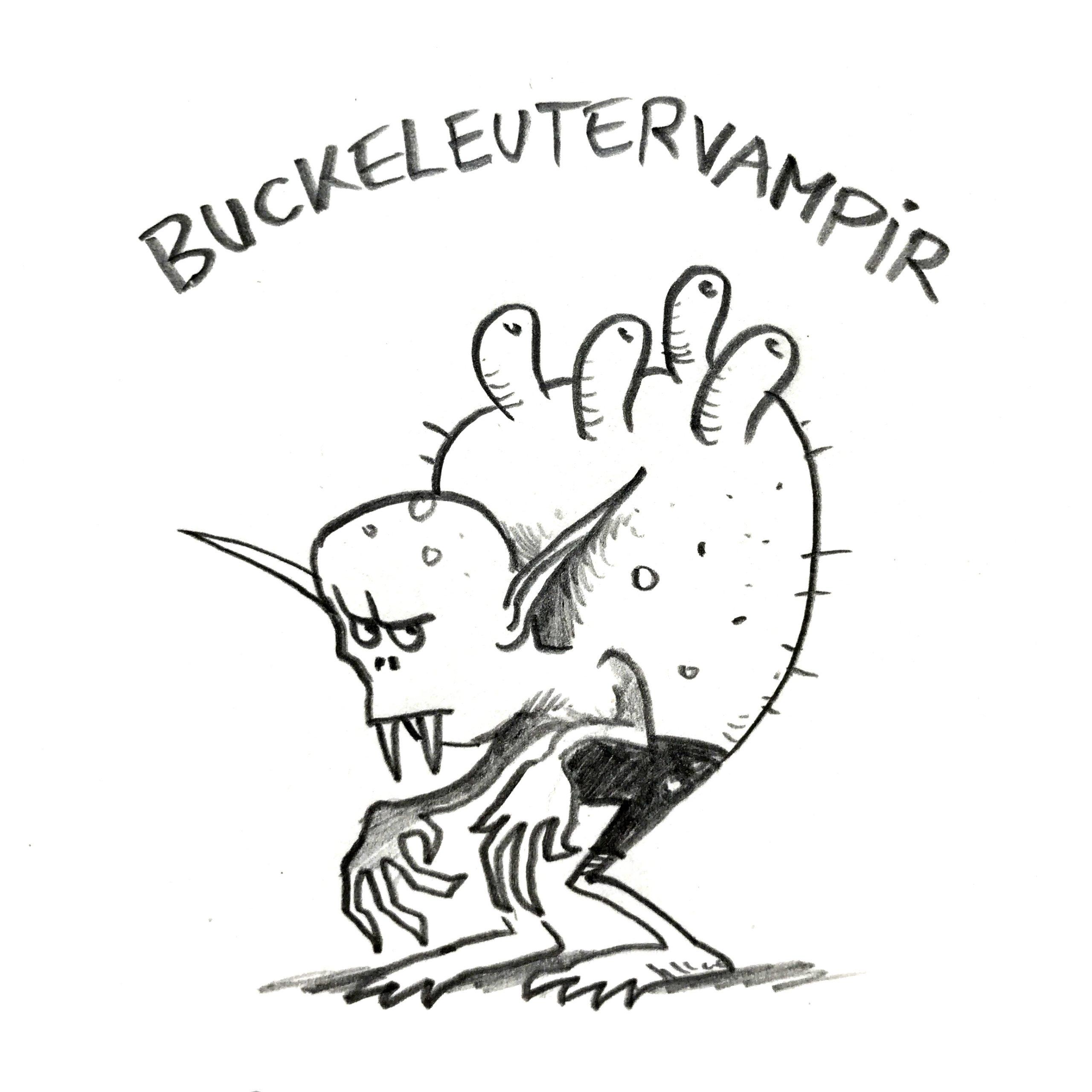Buckeleutervampir