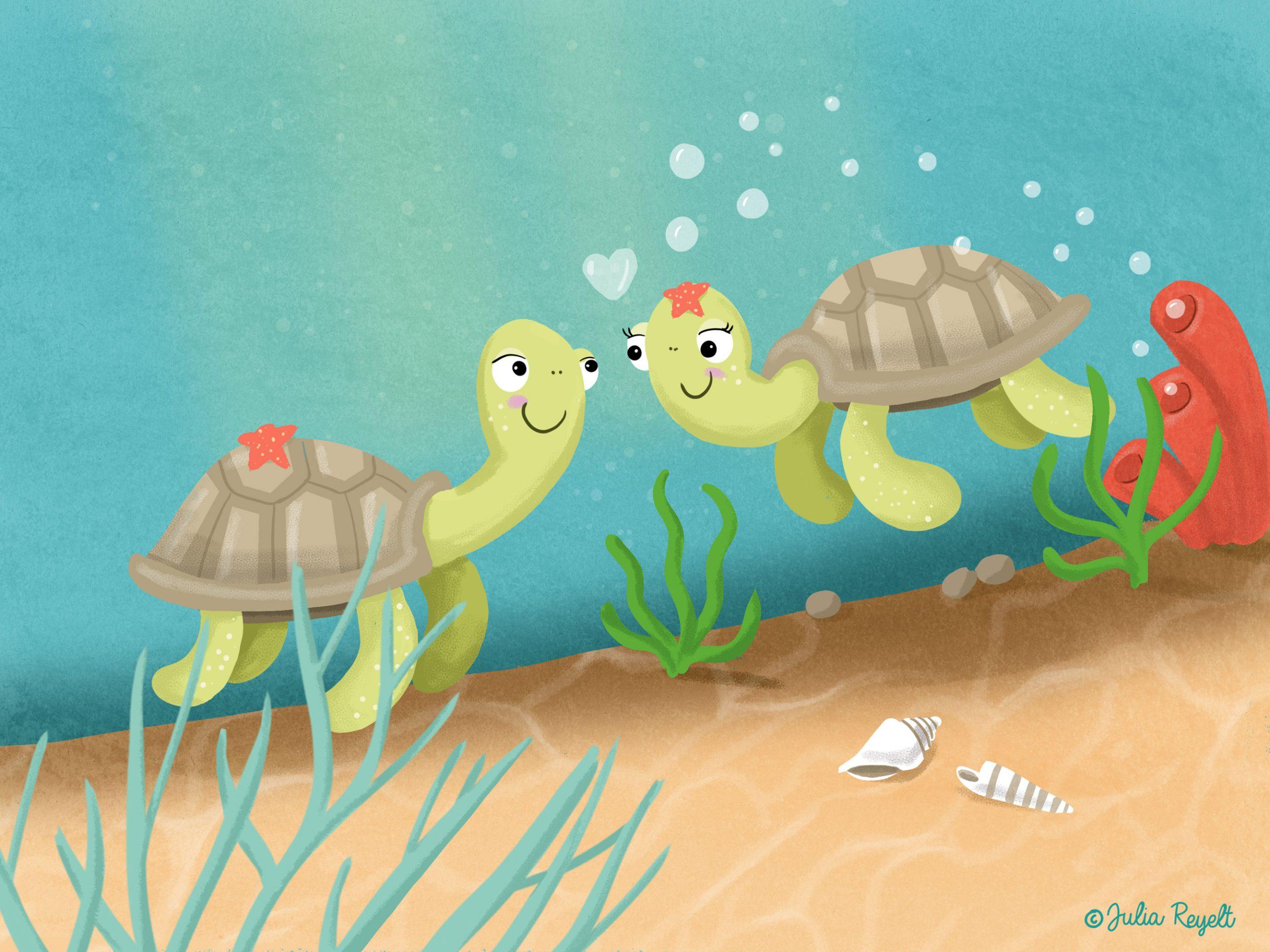 Chillkröten