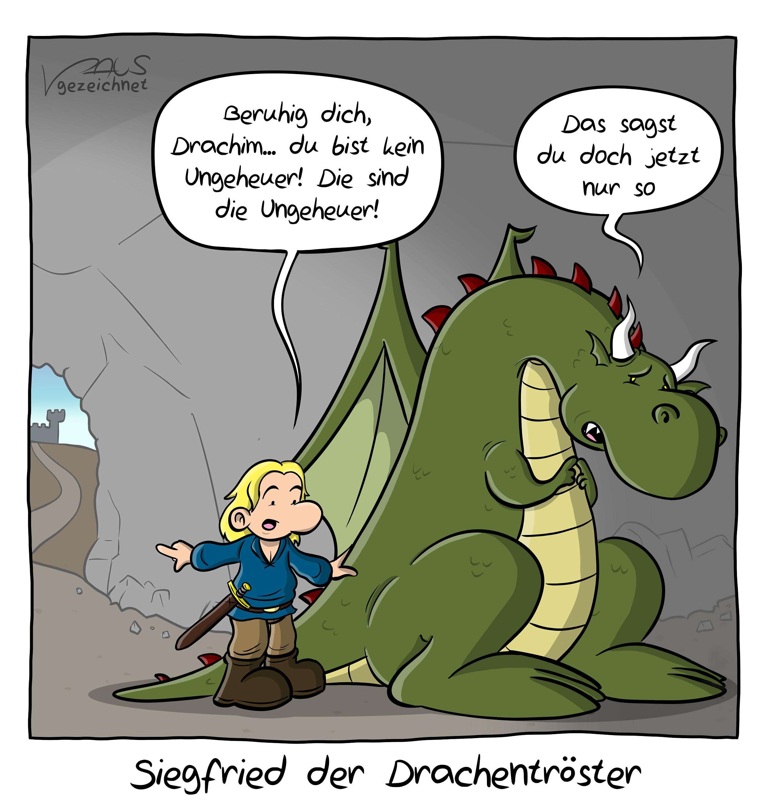 Drachentröster