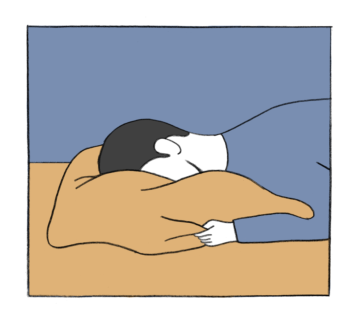 Kopfkissen