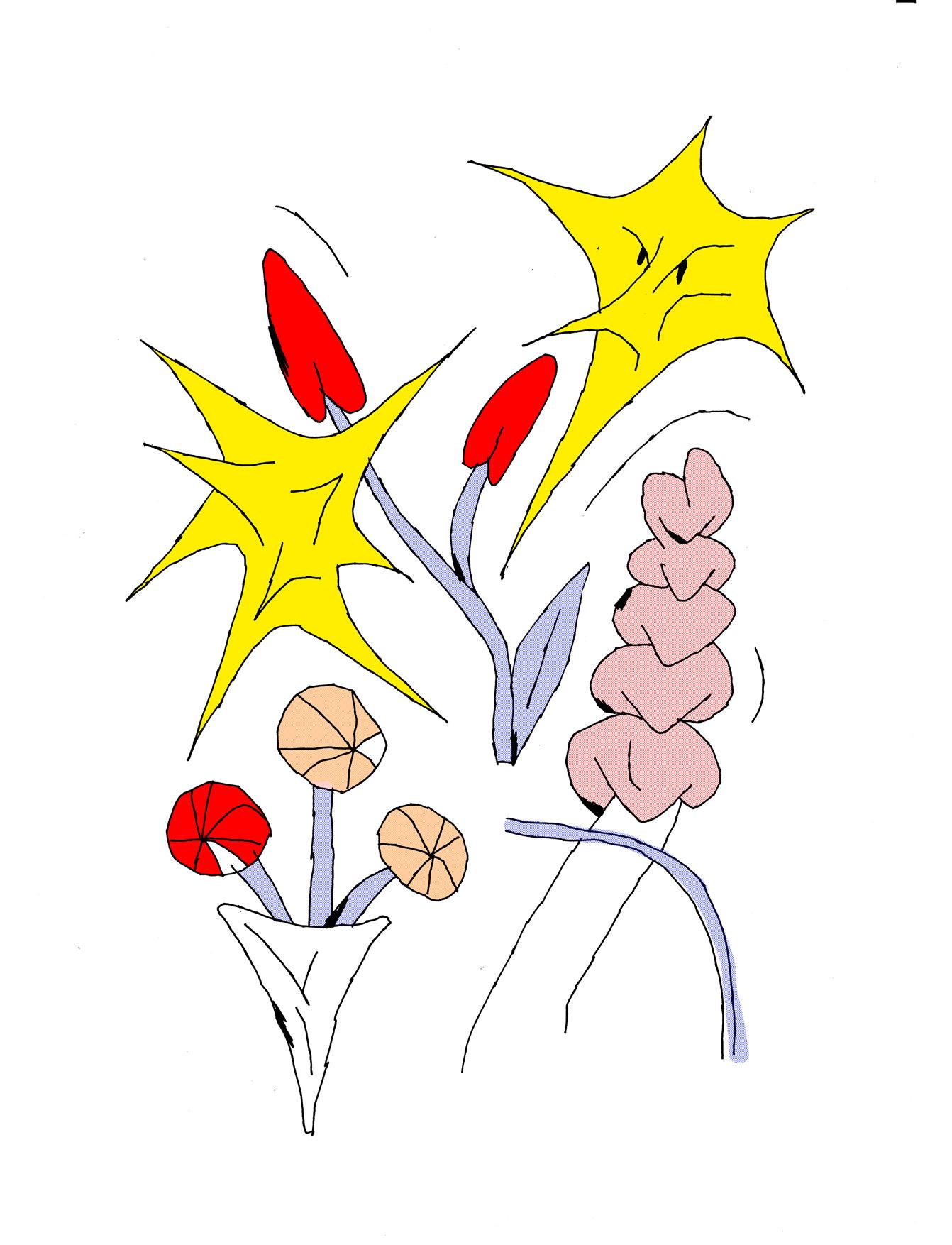 flowerstar
