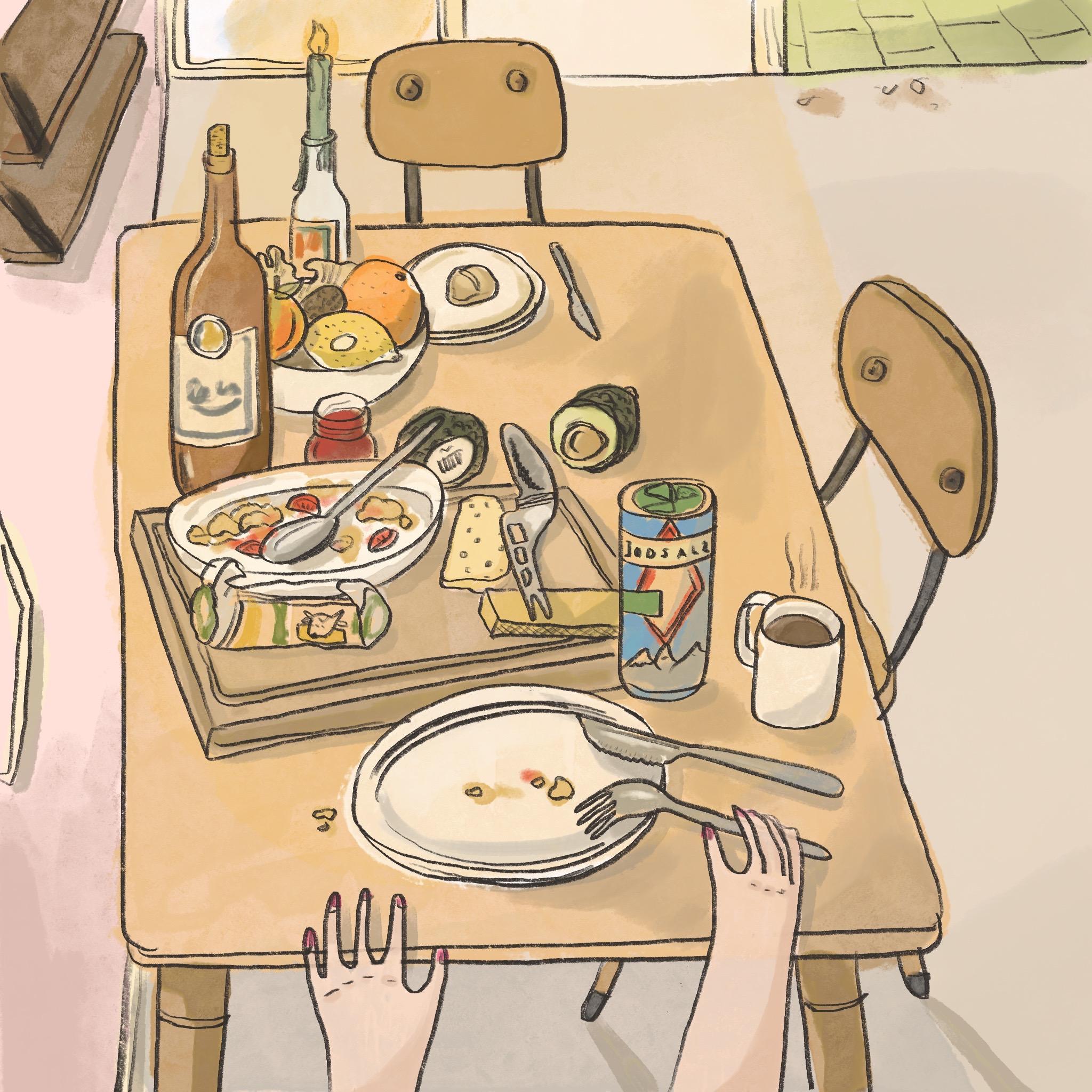 Küchentich