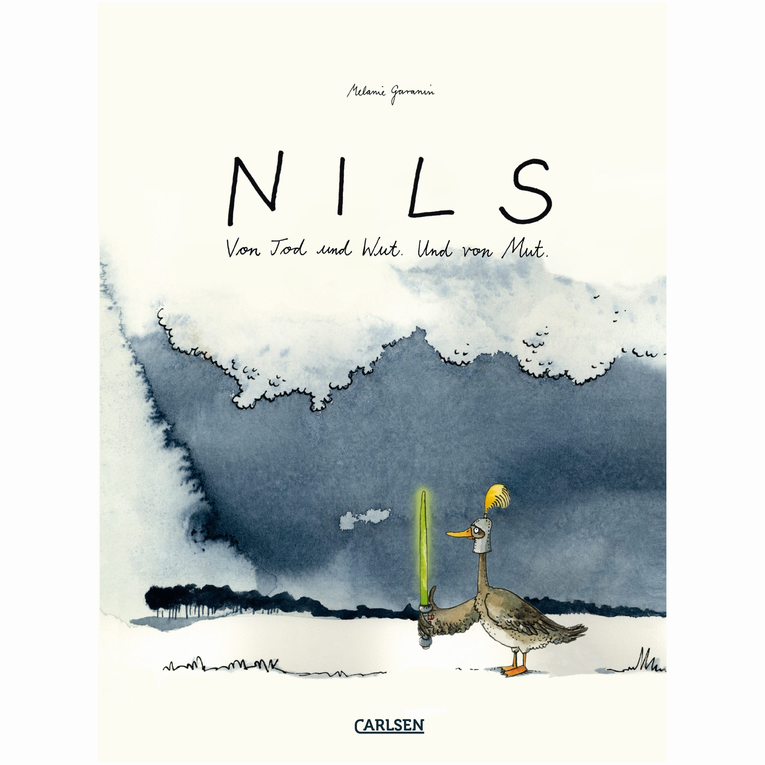 Nils - Von Tod und Wut