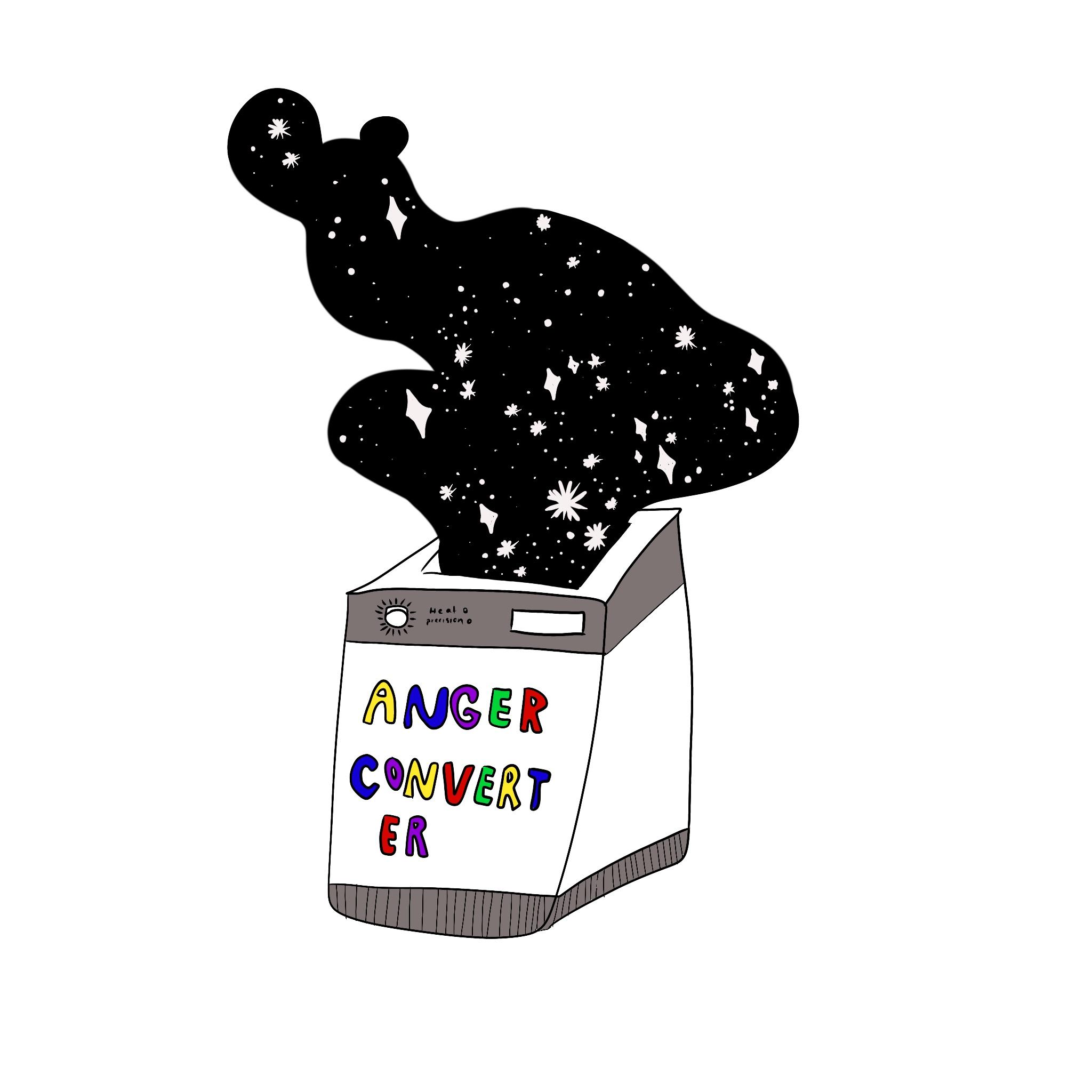 Anger Converter