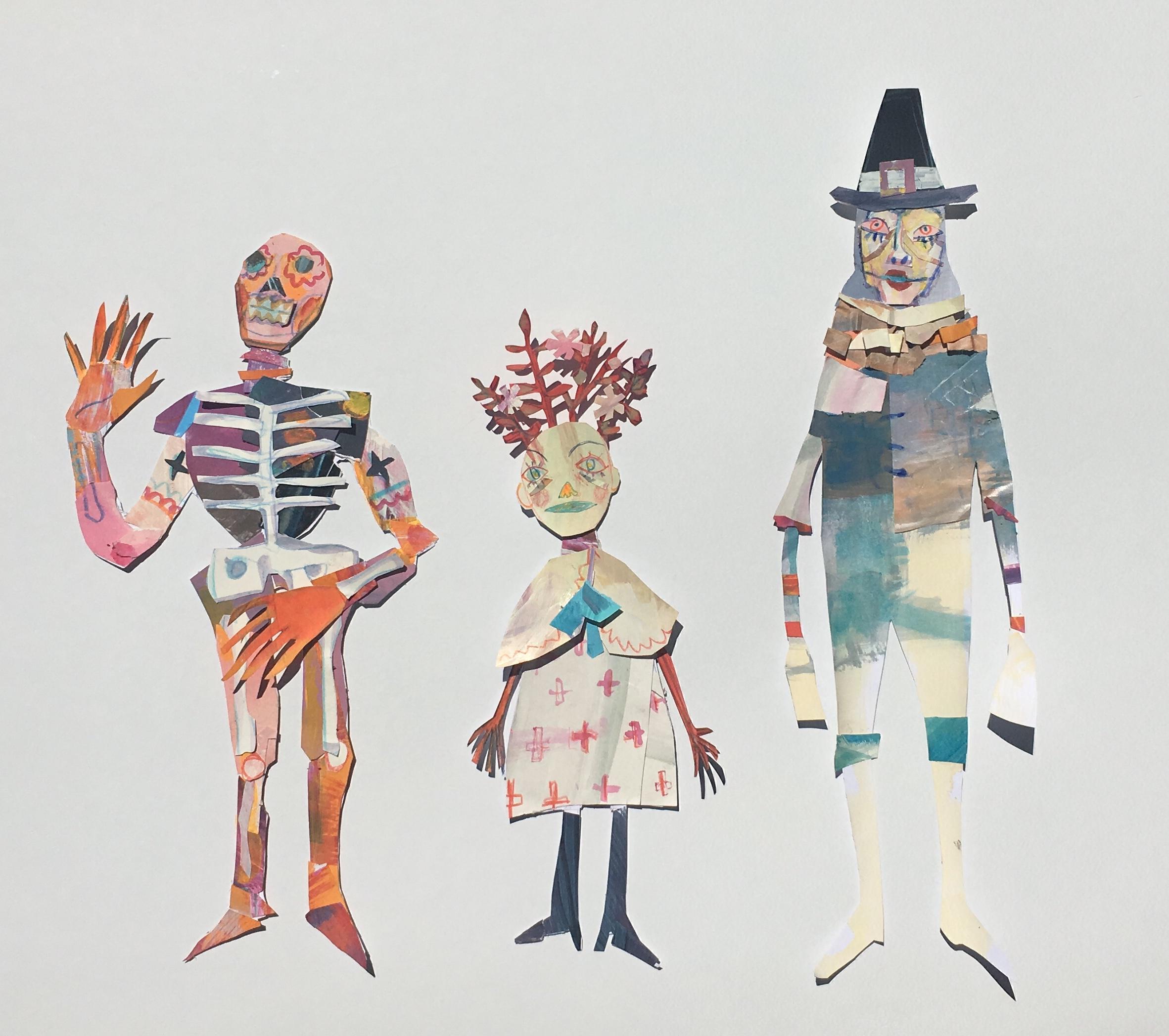 Spooky Guys