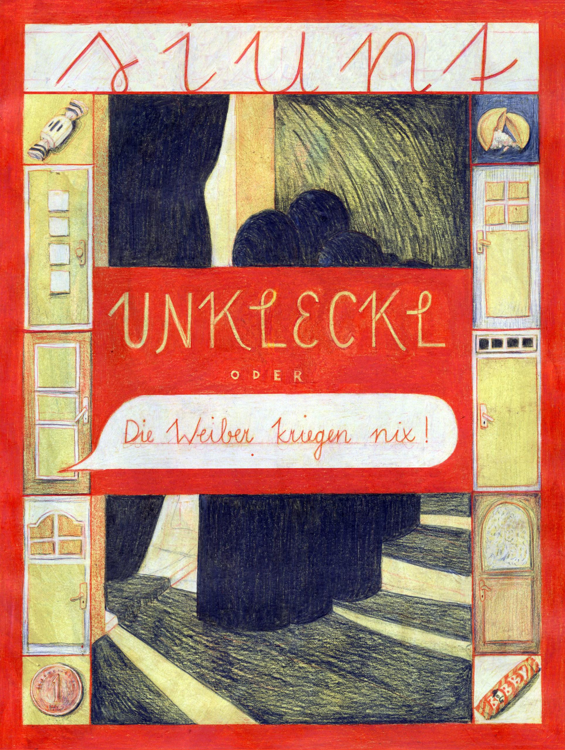 unkleckl