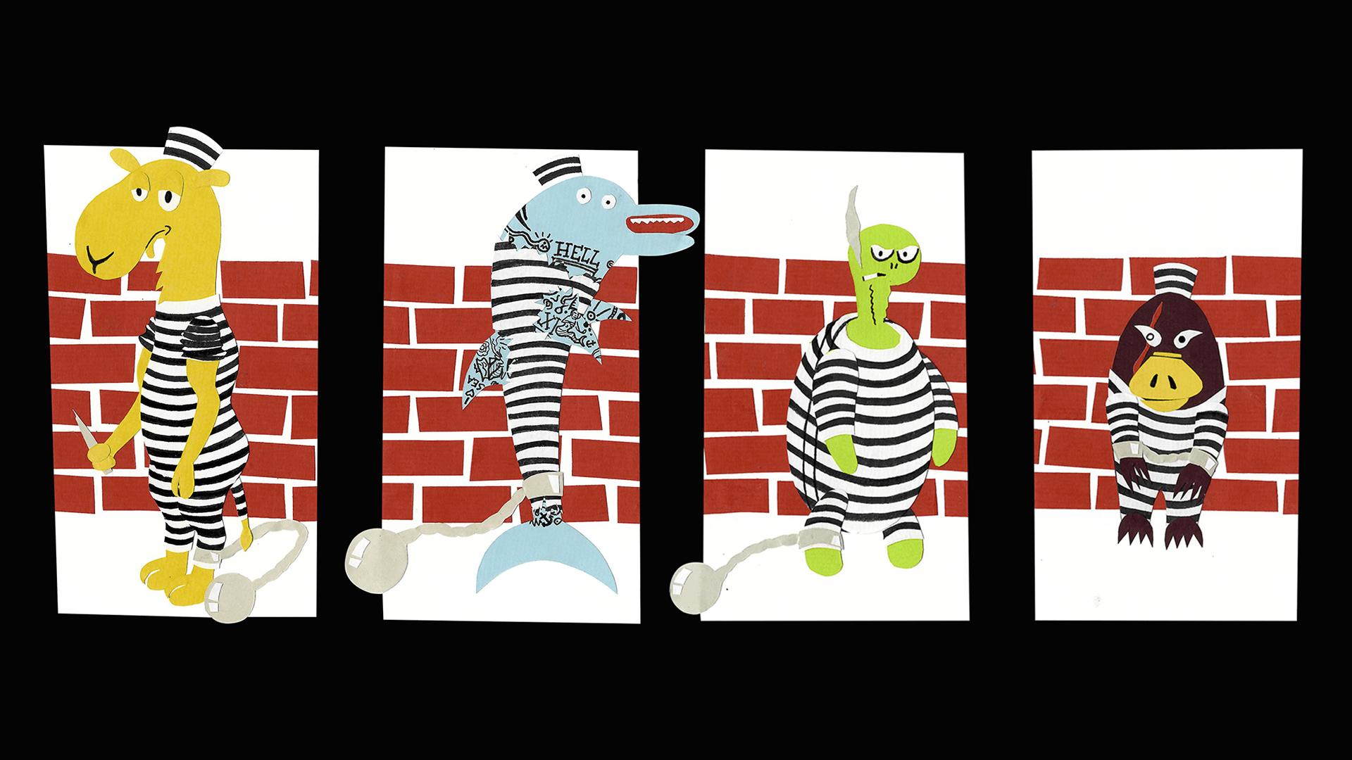 Sträflinge