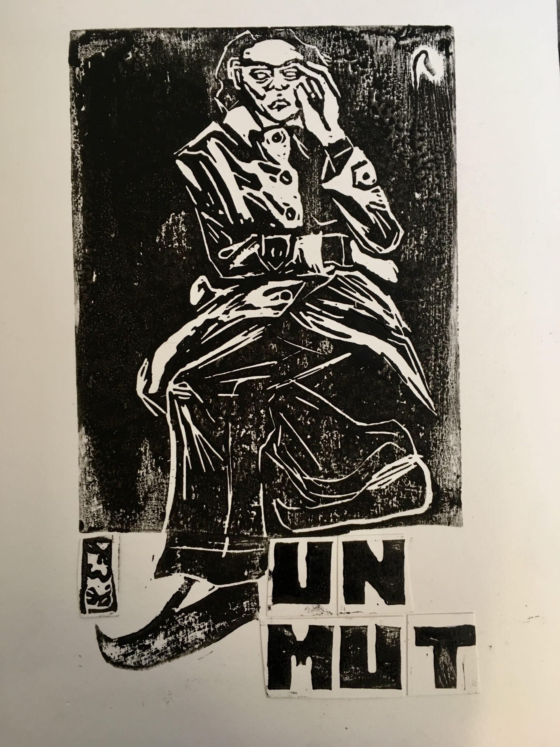 Unmut