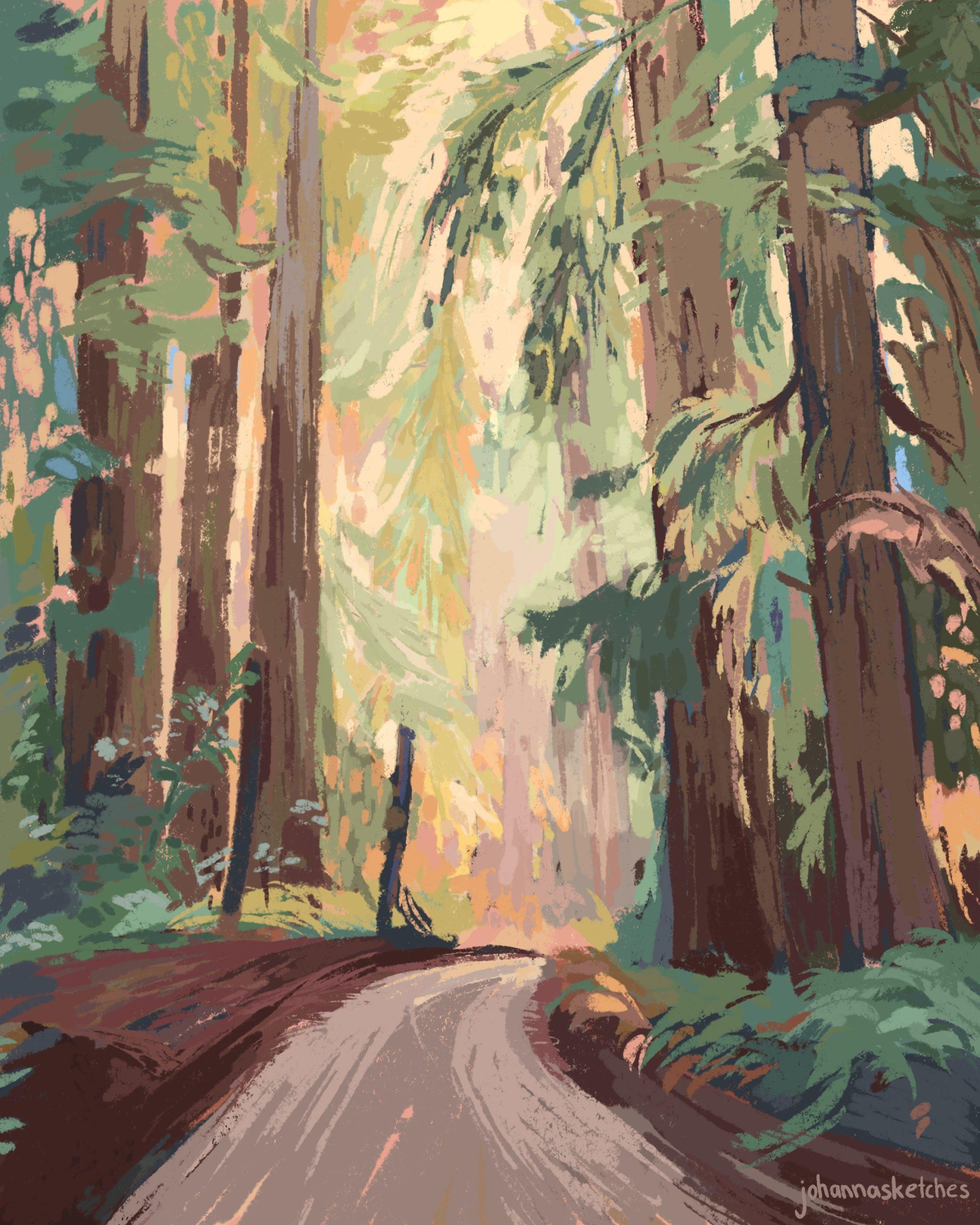 Wald (digita9